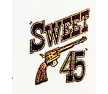Westway - Model Sweet 45 - Combination of Molasses and Dried Sugar