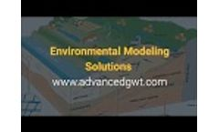 How to Build 3D Geology Model with GeoModeller from Drill Holes and Surface Data Video