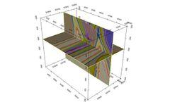 GeoModeller - Version 3D - Geology Modeling and GIS Software