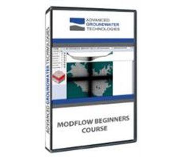 Modflow Beginners Training Course