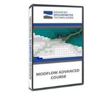 Modflow Advanced Training Course