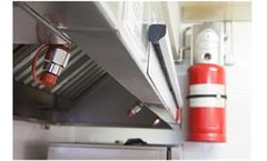 KitchenShield - Fire Protection Systems for Industrial and Commercial Kitchens