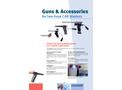 Leaflet CAB Options Brochure