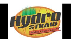 HydroStraw - Model Original - Hydro Seeding Mulch