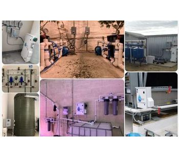 SBWT is thankful for our customers: see our latest amazing installations!