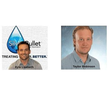 Silver Bullet`s Kyle Lisabeth and Taylor Robinson Elected to Serve on Leading Horticulture Industry Advisory Boards