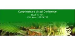SBWT to Co-Present on Facility Design at March 23 Cannabis Quality Conference