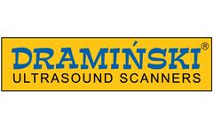 Draminski - Blue Ultrasound Scanner