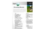 Argent Compliance Consulting Services Brochure