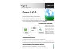 Argent ECM-3.0 Quick Facts Brochure