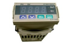 Digital Indicating Controller for the Motor Protection