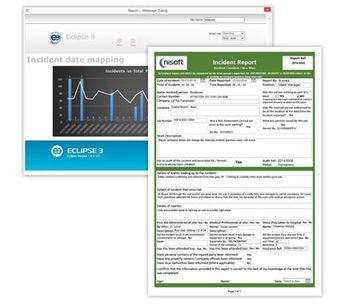 Incident Recording & Tracking Software