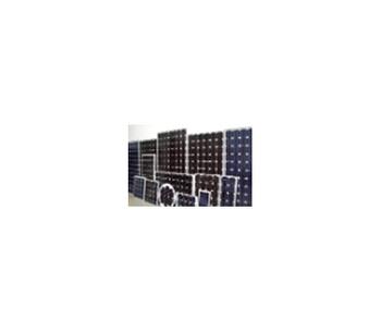 Eco - Model Medium Series - Multi or Mono Crystalline Solar