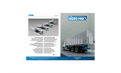 HidroMak - Hooklift - Brochure