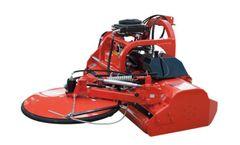 GF Mulcher - Model TSP - Shredder