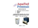 Aquatech - Model SPILLBACK SB Series - Low Temp Hot Water (LTHW)
