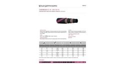 Chemigen - Model D /16 - EN 12115 - Delivery Hose Brochure