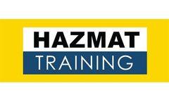 Hazmat Training