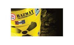 Hazmat Consulting Services