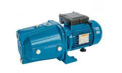 Cospet - Model JET 75/202 - Cast Iron Self-Priming Pumps