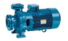 Cospet - Model CN 50 - Single Impeller Centrifugal Pump