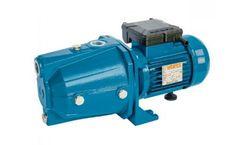 Cospet - Model JET 75/202 - Selfpriming Jet Water Pumps