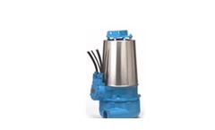 Vortex Pumps - Submersible Pumps