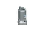 Model HY24-HY85 - Hydraulic Dredging Pumps