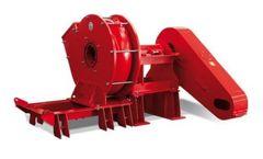 HEPU - Model SBP - Dredge Pump for Sand and Gravel Extraction