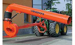 Veneroni - Model AT Series - Mobile Pumps