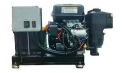 Orlando - Self-Priming Motor Pumps With Anti-Flooding System