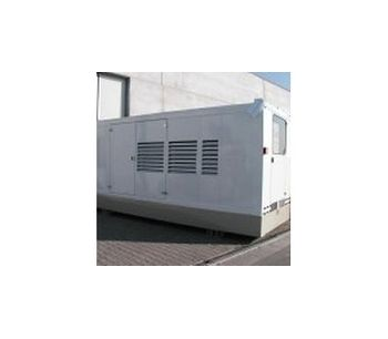 AIFO - Power Generating Sets