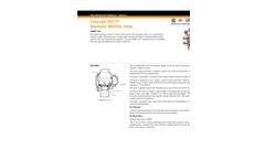 FireLock NXT - Series 764 - Alternate Wet/Dry Valve Brochure
