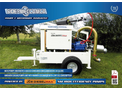 Innovative Engine-Pump Units with Warmth Exchanger - Brochure