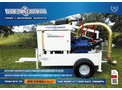 Innovative Engine-Pump Units with Warmth Exchanger with Aftercooler - Brochure