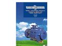 SM Pumps Catalogue- Brochure