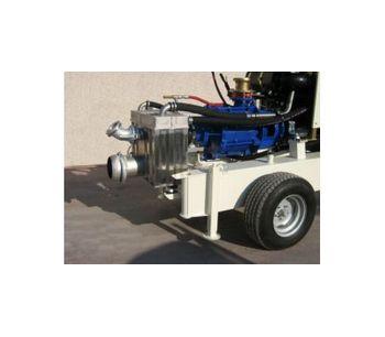 Sidermeccanica - Innovative Motor Pumps