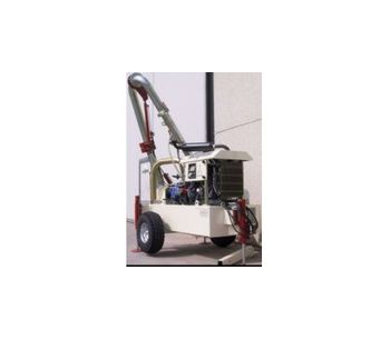 Sidermeccanica - Traditional and Special Motor Pumps