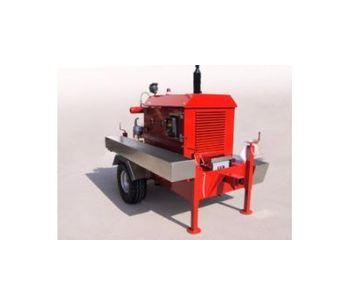 Sidermeccanica - Fire Fighting Motor Pumps