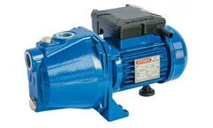 Speroni - Model CAM 40/66 - Selfpriming Jet Water Pump