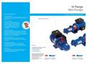 MONO - Model CML 253 240V - Progressive Cavity Pump Brochure