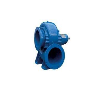 Apex Accu-Flow - Model AMF  - Mixed Flow Centrifugal Pump