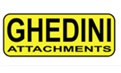GHEDINI ATTACHMENTS - Model BT 50 - Hedge trimmer