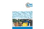 OPTIMA - Model - Self Priming Pumps Brochure