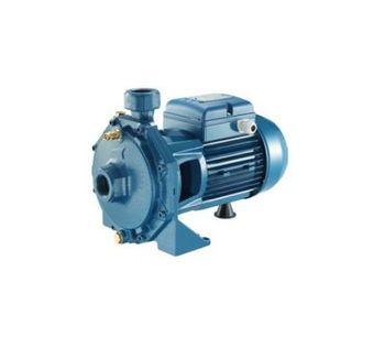 Model CB 100 - Two Impeller Centrifugal Pumps