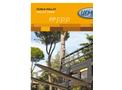 Model FPP - Pallet Fork Brochure