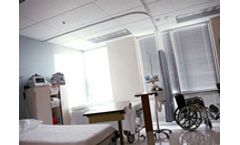 Ultraviolet disinfection for health care