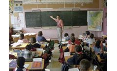 Ultraviolet disinfection for schools, universities, institutional