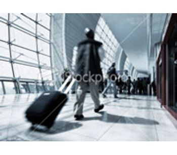 Ultraviolet disinfection for airports and museums - Aerospace & Air Transport - Airports