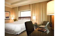 UltraViolet disinfection for hospitality, hotels, restaurants, casinos & resorts